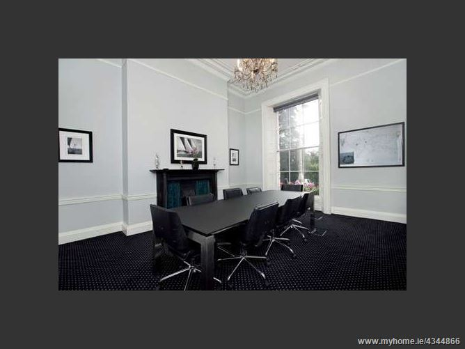 Main image for Iconic Offices - 34 Fitzwilliam Square, Dublin 2
