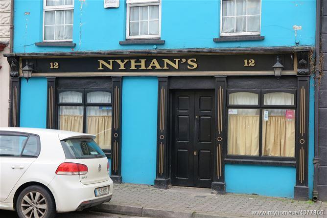 Main image for Nyhans Bar, 12 Oliver Plunkett St., Bandon, Cork