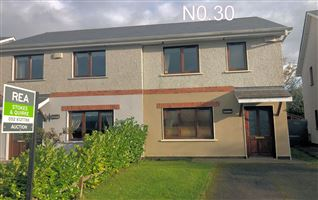 30 Abbot Court, Holycross, Tipperary