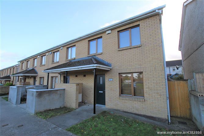 Main image for 37 Russell Lawns, Tallaght, Dublin 24
