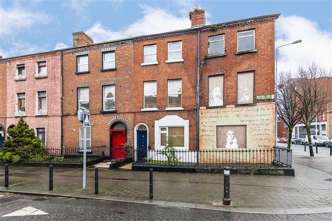 Main image for 28 Killarney Street, North City Centre, Dublin 1