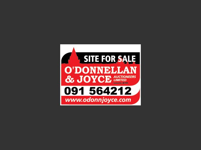 Oranmore Co. Galway - Irish Rail