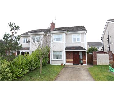 Property image of 13 The Drive Innwood , Enfield, Meath