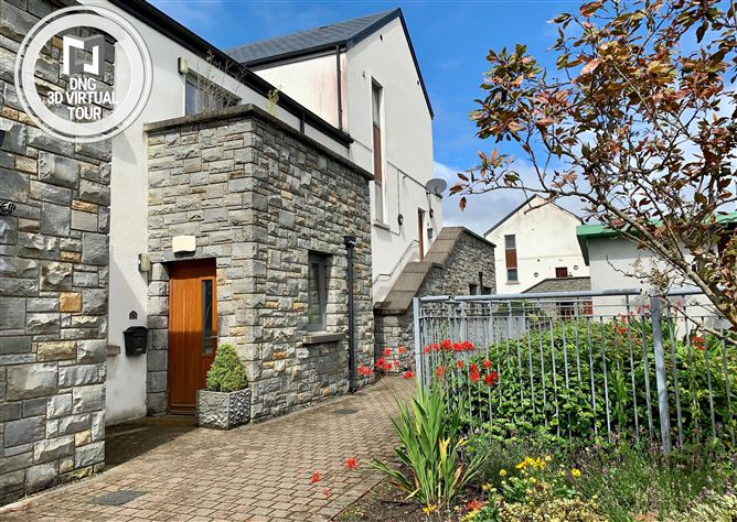 10 Caireal Mor, Headford Road, Galway City