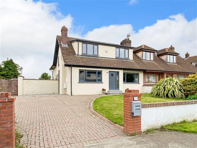 Main image for 54 Weirview Drive, Stillorgan, County Dublin