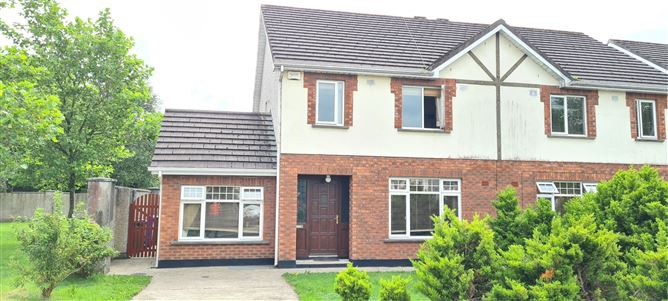 Main image for 33 The Crescent, Kilteragh, Dooradoyle, Limerick