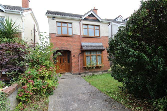 Main image for 33 Laverna Avenue, Castleknock, Dublin 15