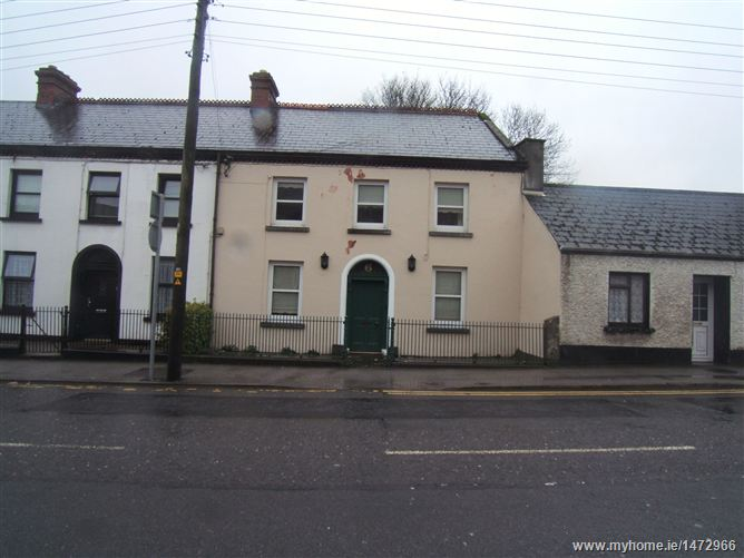 6 Fairview Terrace, Patrick Street, Mullingar, Co. Westmeath