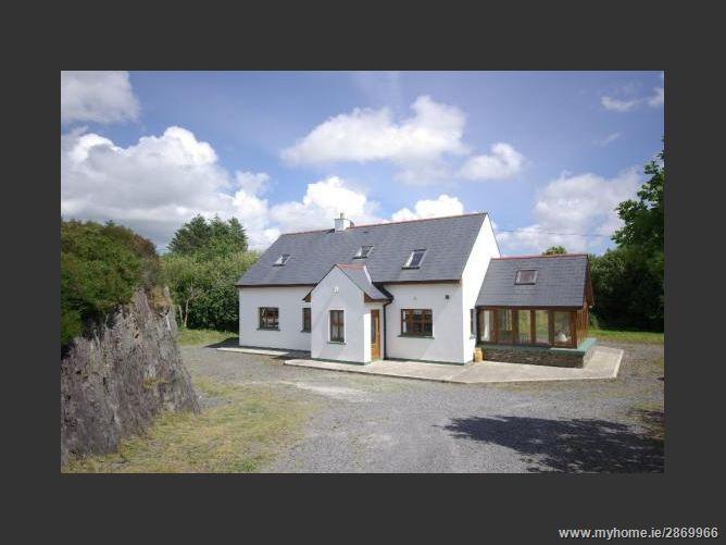Main image for Bawnaknockane, Ballydehob,   Cork West