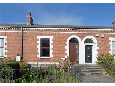 25 Berkeley Road, Phibsboro,   Dublin 7