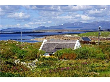 Photo of Halfmace (224), Carna, Galway