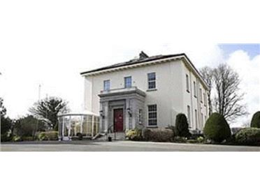 Photo of Slaney Manor, Barntown, Co. Wexford