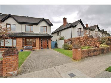 Photo of 26 Rossmore Park, Newtownmountkennedy, Wicklow