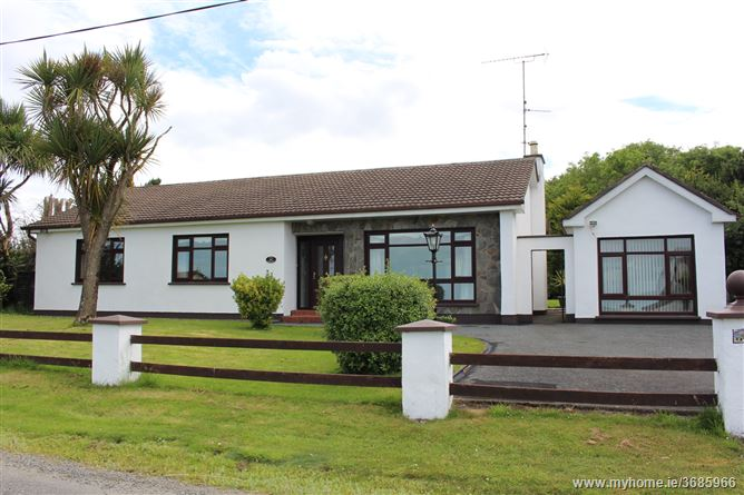 63 The Lawn, Cahore, Gorey, Wexford
