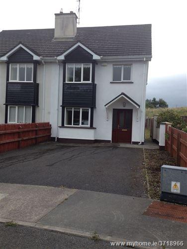21 Rockfield Manor, Coolaney, Sligo
