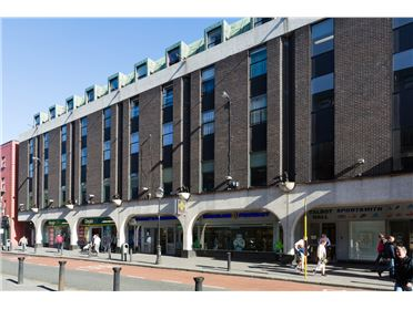 Main image of Apt 311 Talbot Hall, North City Centre, Dublin 1