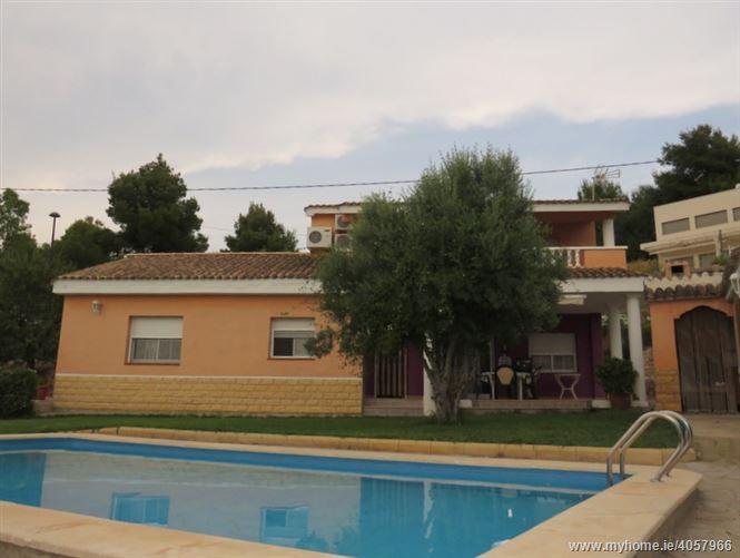 Main image for Olocau, Valencia, Spain