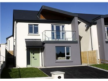 Main image of New Former Showhouse, 11 The Meadows, Marlton Road, Wicklow Town, Co. Wicklow.