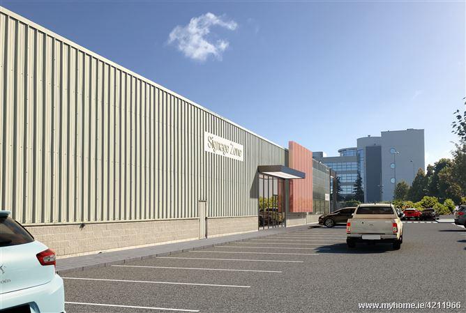 Gym, Part Block 4a, Blanchardstown Corporate Park, Blanchardstown, Blanchardstown,Dublin 15, D15 VX85
