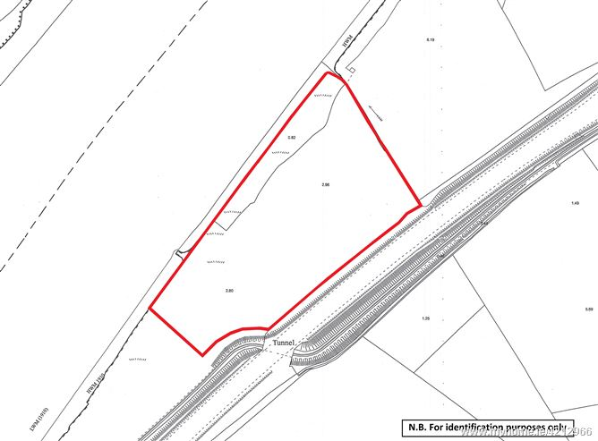 6.47 Hectares (16 acres) Site, Knockhouse, Waterford City, Co. Waterford