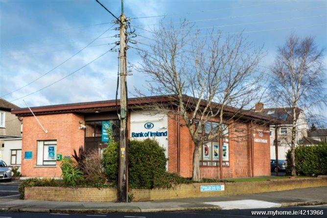 Bank of Ireland , 566 Howth Road, Raheny, Dublin 5