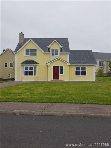 No.35 Carbry Coast, Tullaghan, Leitrim