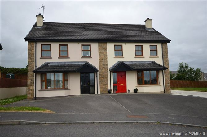 9 Ard Caoin, Manorcunningham, Co Donegal, F92 X7TK
