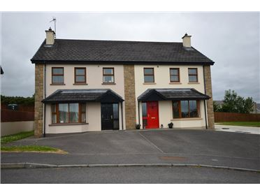 Photo of 9 Ard Caoin, Manorcunningham, Co Donegal, F92 X7TK