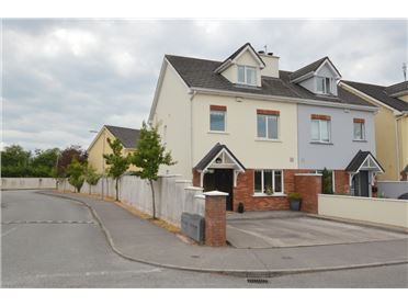 Photo of 1 Riverwalk, Tir Cluain, Midleton, Cork