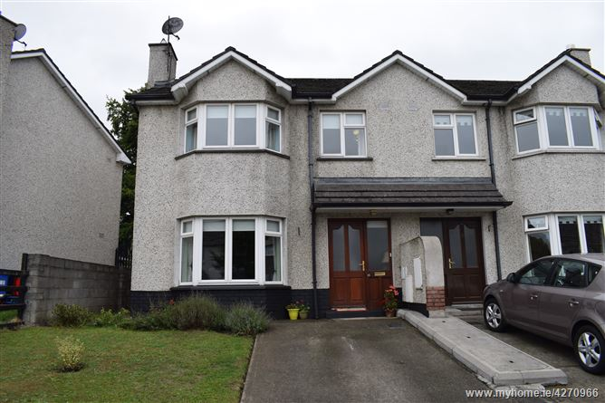 15 Cois na Coille, Palatine Road, Carlow Town, Carlow