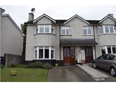 Photo of 15 Cois na Coille, Palatine Road, Carlow Town, Carlow