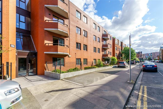 Apartment 2 Huband Court, Ballsbridge, Dublin 4