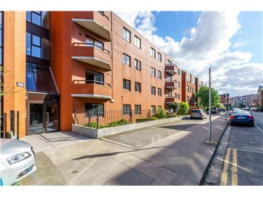 Main image of Apartment 2 Huband Court, Ballsbridge, Dublin 4
