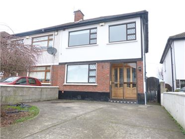 Property image of 17 Forrest Fields Road, Swords, County Dublin