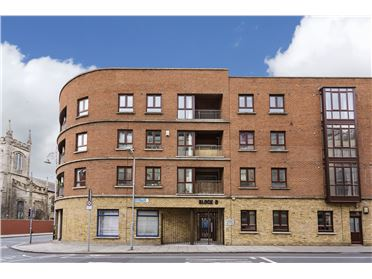 Main image of Apartment 70 Block D, Blackhall Square, North King Street, Smithfield, Dublin 7