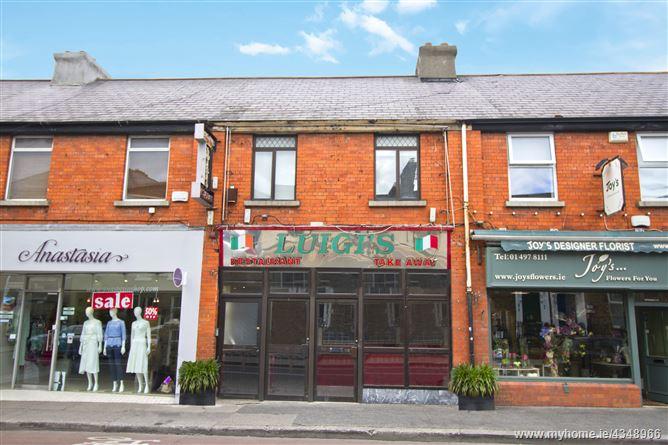 Main image for 116 Ranelagh Road, Ranelagh, Dublin 6