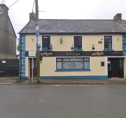 Main image for Kellys Bar, Main Street, Doon, Limerick