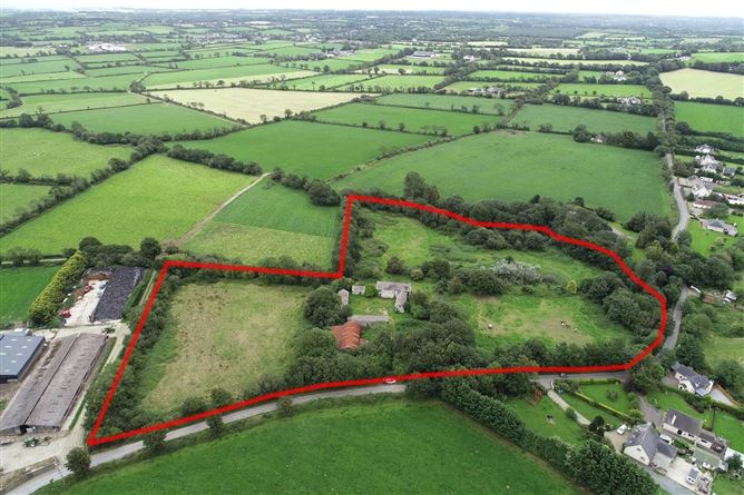 Main image for Cranacrower House, Ballycanew, Gorey, Co. Wexford, Y25EA09