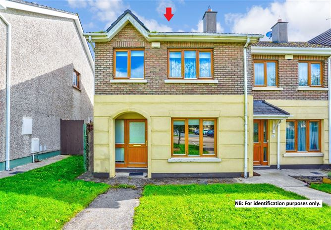 Main image for 15 Woodleigh Avenue, Blessington, Co. Wicklow