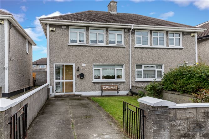 23 Coolrua Drive, Beaumont, Dublin 9