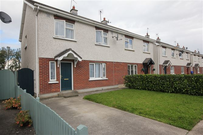 Main image for 44 Grove Park, Mountmellick, Laois