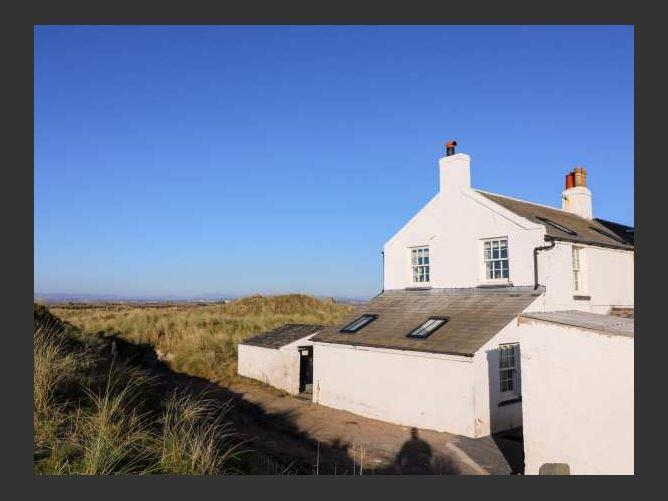 Main image for 2 Lighthouse Cottage, WALNEY ISLAND, United Kingdom