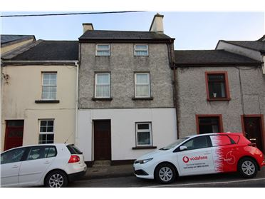 Image for 22 James Connolly St, Ballina, Mayo