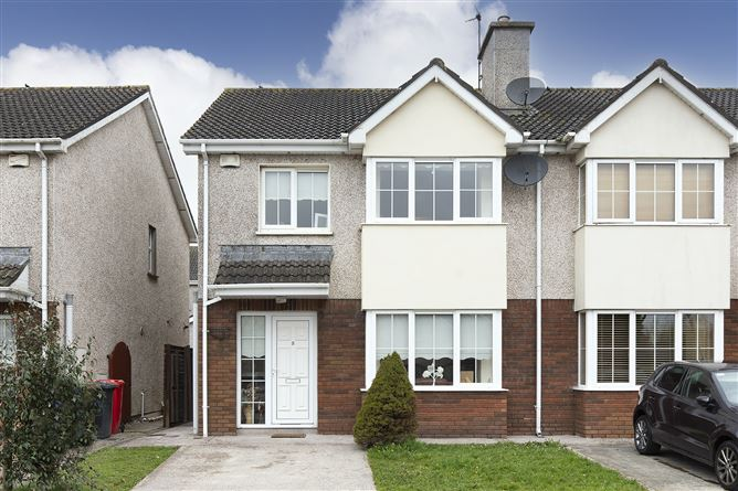 Main image for No. 3 Hawthorn Road, Fota Rock, Carrigtwohill, Cork