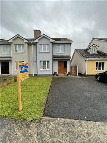 Main image for 11 Woodside Park, Ballaghaderreen, Roscommon