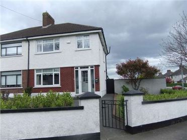 55 Elm Mount Avenue, Beaumont, Dublin 9 - c 98 sq.m/1055 sq.ft