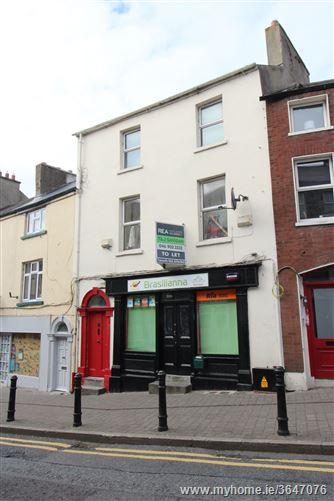 21 Ludlow Street , Navan, Meath
