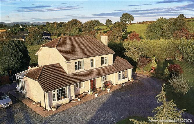 Lackaroe Lodge, Buttevant, Cork