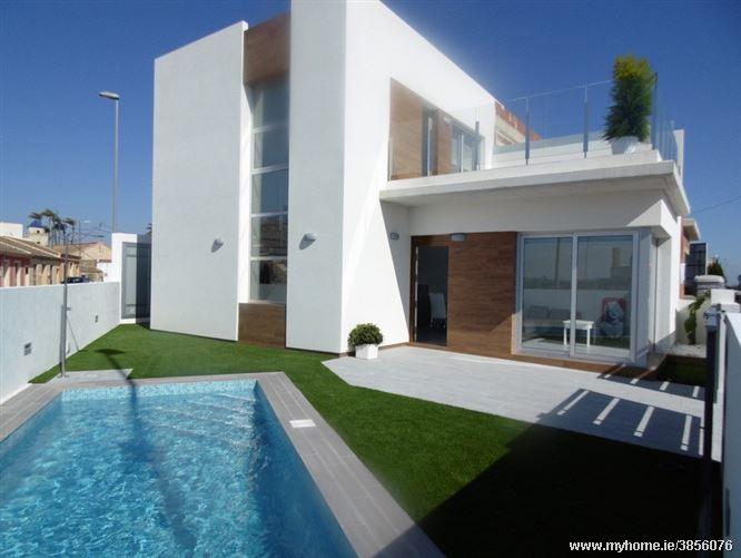 Main image for Daya Vieja, Costa Blanca South, Spain