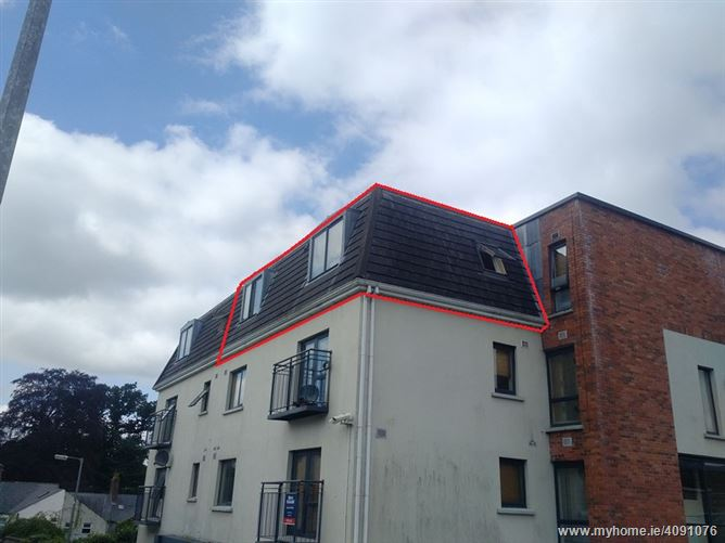 Apt. 31 Johnston Court, Cavan, Cavan